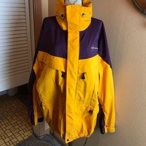 🌞 Moonstone Mountaineer Jacket L GORE-TEX Vented